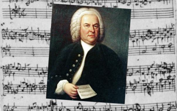 Qui composa la célèbre Toccata et fugue en ré mineur pour orgue BWV 565?