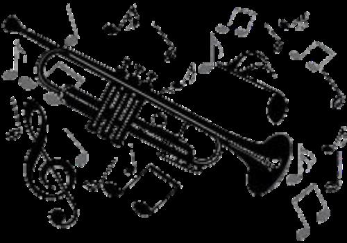 Trompette notes